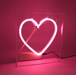 Neon Licht | Hart