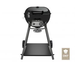 Gasgrill Kensington 480 G Chef Edition 30 mBar
