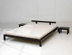 Mojo Bed Wengé