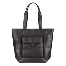 Shopper Bag | Schwarz