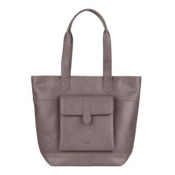 Shopper Bag | Grau