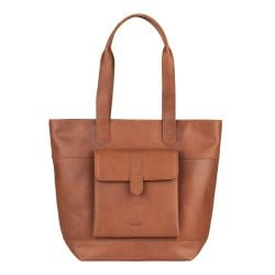 Shopper Bag | Taupe