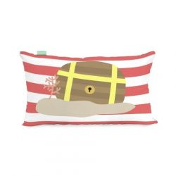 Cushion Cover 50 x 30 cm | Yellow Submarine