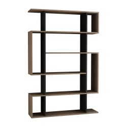 Bookcase Mito | Anthracite
