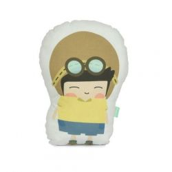 Cushion 40 x 30 cm | Aviator Boy