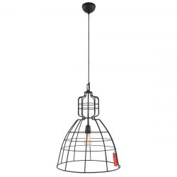 Pendant Lamp MARK III | Black