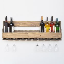 Wine Rack Long