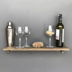 Shelf | Black Walnut