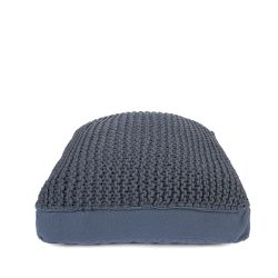 Pouf Square | Navy