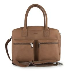 Western Bag | Taupe