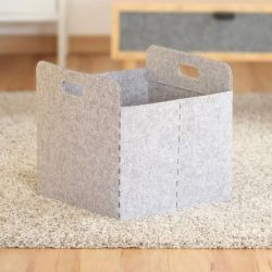 Storage Box | Grey