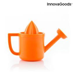 Watering Can Juicer Bitty | Orange