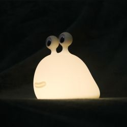 Table Lamp Slug Light