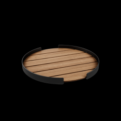 Outdoor Tray TRAYit  | Teak