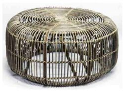 Coffee Table | Rattan