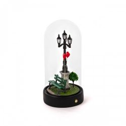 Table Lamp 'My Little Valentine'