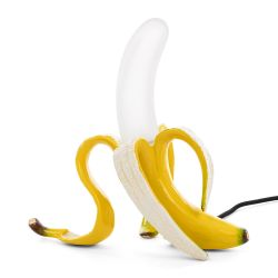 Lamp Banana Louie | Yellow