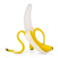 Rechargeable Lamp Banana Daisy | Yellow
