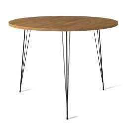 Tisch Sandalf | Kaukasische Eiche