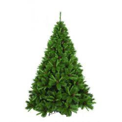 Weihnachtsbaum mit Tannenzapfen | Vienna