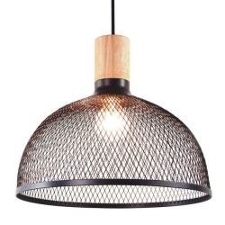 Ceiling Lamp CAP | Black