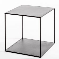 Side Table Hanoi | Black