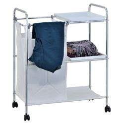 Trolley Vigio | White