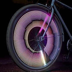Monkey Light Bikelight | M232R USB Rechargeable