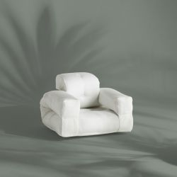 Chair Hippo OUT | White
