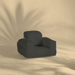 Chair Hippo OUT | Dark Grey