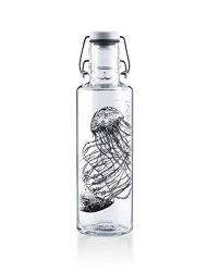 Trinkflasche Soulbottle 0,6 L | Jellyfish