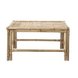 Outdoor Coffee Table Sole Bamboo