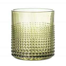 Drinking Glass Gro | Green