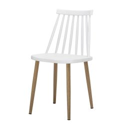 Chair Bajo | White