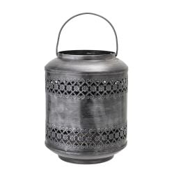 Lantern Metal | Black