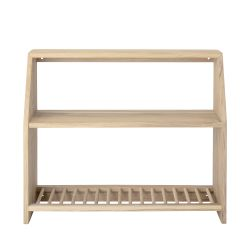 Shelf Carol | Natural