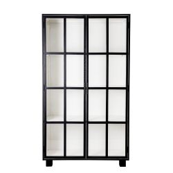Cabinet Isabel | Black