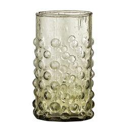 Trinkglas Freja | Grün
