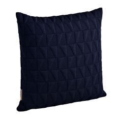 Cushion Trapez Midnight Blue | 50 x 50 cm