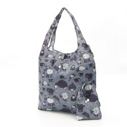 Shopping Bag | Sheeps | Grey