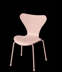 Children's Chair Series 7 | Pink