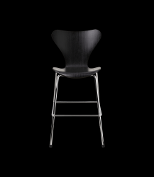 Children's Chair Series 7 Junior | Black