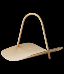 Basket | Ash Veneer