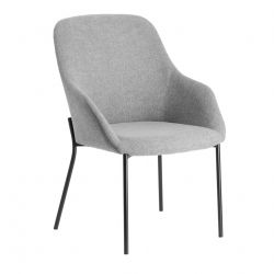 Chaise Fructo | Gris Clair