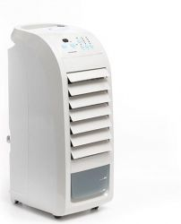 Evaporative Air Cooler 4.5 L 70 W | White