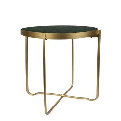Side Table Elegant | Green