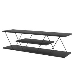TV Stand Canaz | Grey