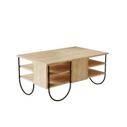 Coffee Table Norfolk | Oak