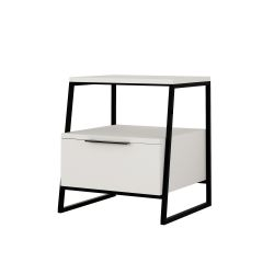 Nightstand Pal | White
