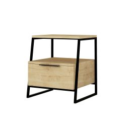 Nightstand Pal | Oak